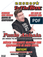 Apostila Mix in the Box com Paulo Anhaia - Versão Beta