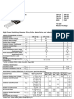 Viewsonic E655 TIP122 Darlington