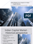 3 Impact of Reforms in Capital Market on Indian Capital Market