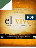 Recursos Liturgicos 50 Dias de Pascua 1 Semana 2013