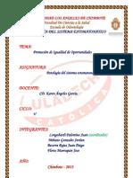 Tarea de Responsabilidad Social III Unidad Patologia 2