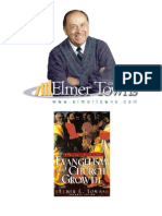 A Practical Encyclopedia of Evangelism and Chu