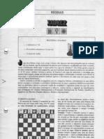 Nº 9 - Xadrez + Pong Hau Ki + Jogos de papel e lápis