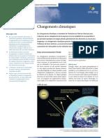 SOE Changements Climatiques Fr