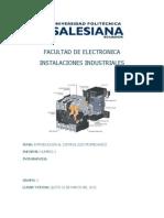 Informe 1 Industriales