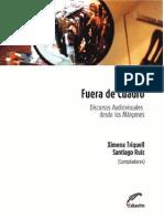 Fuera de Cuadro_ Discursos Audiovisuales - Triquell, Ximena(CB)