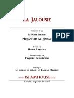 Fr Jalousie Hamad