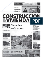 REVISTA CONSTRUCCION