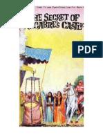 Indrajal Comics - 029 - The Secret of Nacabre's Castle