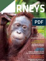Journeys Magazine - Issue 1
