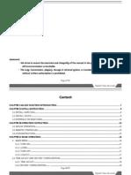 New Menu General Manual_20120527