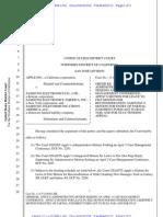 13-04-02 Apple v. Samsung Case Management Order