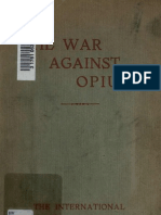 The war against opium.pdf