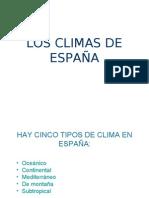 losclimasdeespaa-111012083118-phpapp01