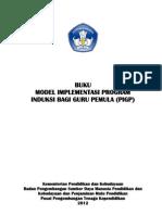 Model Implementasi PIGP 2012