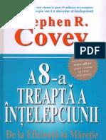 A 8-A Treapta a Intelepciunii fara OCR