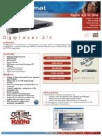 Digiplexer 2-4 Bro en v2