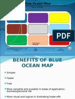 Blue Ocean Map