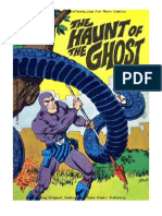 Indrajal Comics - 442 - The Haunt of the Ghost