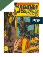 Indrajal Comics - 349 - The Revenge of the Ghost I