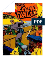 Indrajaal Comics - 406 - The Legend of Valour Part II