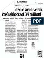 Rassegna Stampa 03.04.13