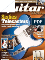 Guitar & Bass Magazine - Feb 2013
