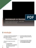 SO-6-Sincronização-de-Processos