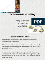 Economic survey.pptx