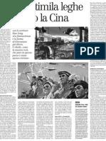 Fantascienza in Cina, la forma letteraria più libera - il Manifesto 03.04.2013
