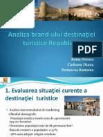 Proiect in Power Point Cipru