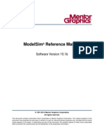 Modelsim Cmd Reference