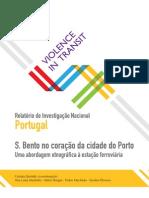 S. Bento no coração da cidade do Porto. Uma abordagem etnográfica à estação ferroviária