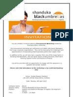 Procurement Workshop Invite 8th April 2013.pdf