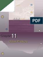 Chap 011Global Marketing