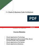 E-business Suite 11i