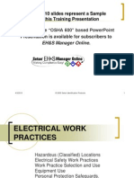ELECTRICAL WORK PRACTICES_PREVIEW.ppt
