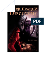 Dark Elves 5 - Jet Mykles - Discovery