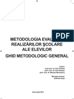 Metodologie evaluare_MPSO