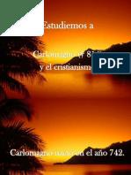 (6a) Carlomagno