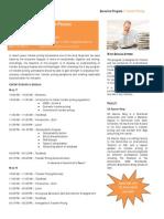 JGarg TP Program May 17-19