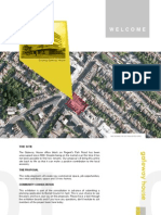 Gateway House Pre-Application Consultation