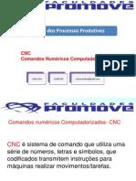 Tecnologia Do CNC