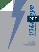 Catalogo Motores Generadores Grupos Electrogenos Compresores Equipos de Levante 2012