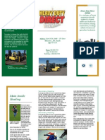 How to choose the Right forklift?