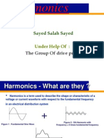 Harmonics - What Are They