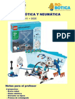 9641 Robotica Neumatica TN