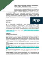 (6º EDITAL AUDIOVISUAL DE PERNAMBUCO - REGULAMENTO A PUBLICAR)