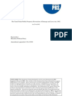 TN PPDL Act