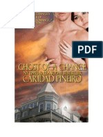 Ghost of a Chance Excerpt - The Séance